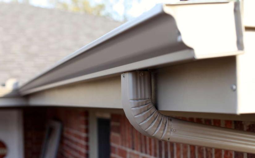 Seamless Gutter installation, repair, and replacement in Carmel, IN